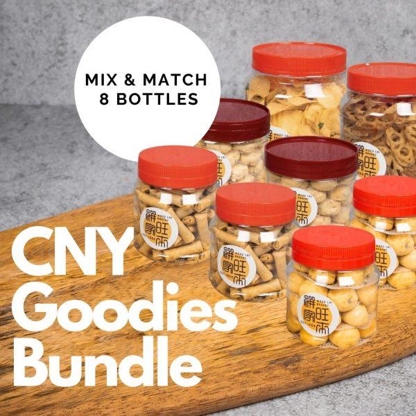 Large CNY Goodies Bundle