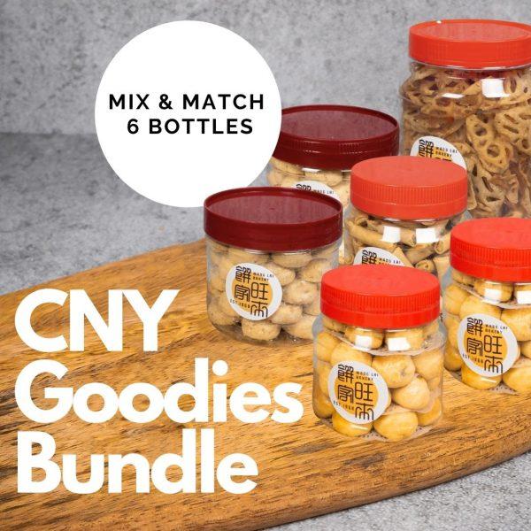 Medium CNY Goodies Bundle