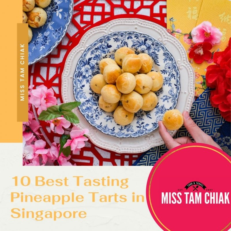 Miss Tam Chiak Wang Lai Bakery Feature
